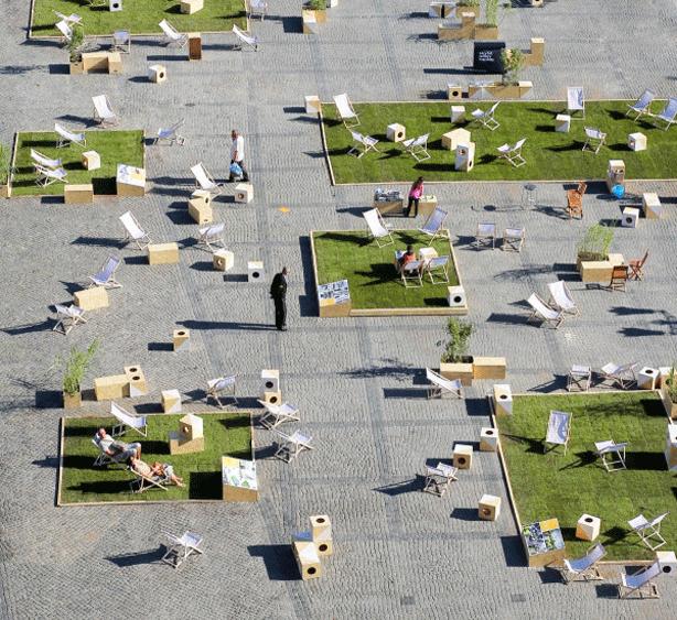 Урбанистический дизайн